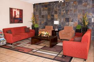 Best Western PLUS Monterrey Airport, Hotels  Monterrey - big - 47