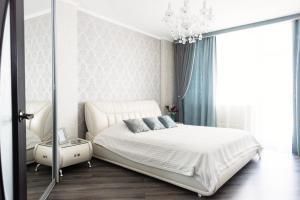 Apartment on Shcherbakova - Yelizavetinskiy