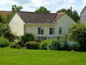 Sleepy Hollow Cottages - East Lydford