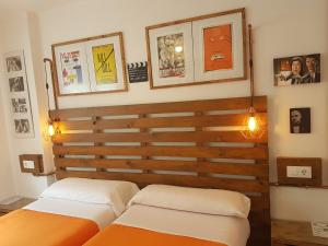 Albergues - Albergue Barri Antic & Pub