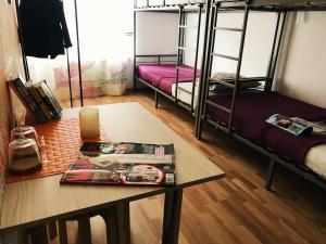 Comilfo Room