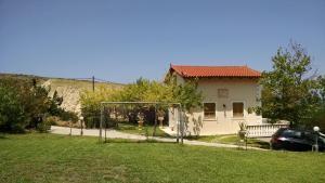 Roza's House Achaia Greece