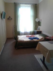 Room on Krasnogo Kursanta