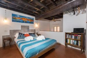 Moroni Trastevere Cozy Apartment - abcRoma.com