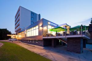 Hotel Limba CTT - Námestovo