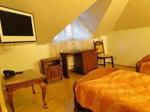 Red Stone, Hotels  Truskavets - big - 27