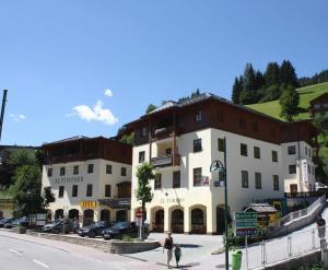 Appartementhaus Alpenpark - Apartment - Großarl