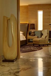 Park Hyatt Abu Dhabi Hotel And Villas (5 of 92)