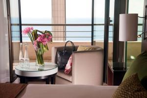 Hyatt Regency Nice Palais de la Méditerranée, Hotel  Nizza - big - 27
