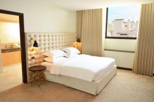 Hyatt Regency Nice Palais de la Méditerranée, Hotel  Nizza - big - 42