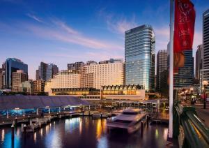 Hyatt Regency Sydney (1 of 24)