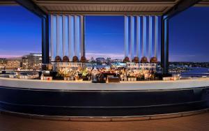 Hyatt Regency Sydney (8 of 24)