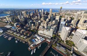 Hyatt Regency Sydney (23 of 24)