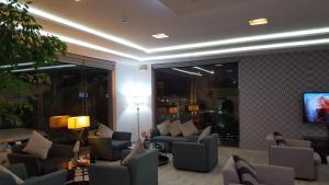 Four Roses Residents, Residence  Riyad - big - 29