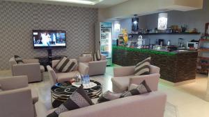 Four Roses Residents, Residence  Riyad - big - 30