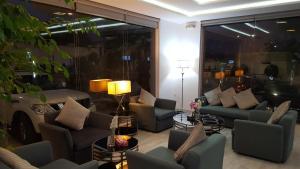 Four Roses Residents, Residence  Riyad - big - 27