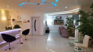 Four Roses Residents, Residence  Riyad - big - 26