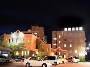 Auberges de jeunesse - Poka Poka Onsen Hotel