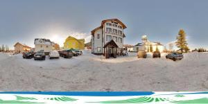 Hotel Kedrovaya - Sheregesh