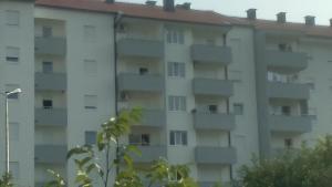 Apartman Pažin