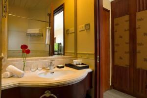 Grand Mercure Xian On Renmin Square, Hotels  Xi'an - big - 10