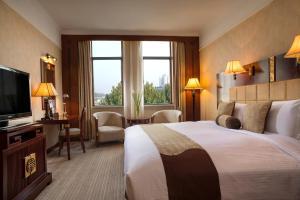 Grand Mercure Xian On Renmin Square, Hotels  Xi'an - big - 9