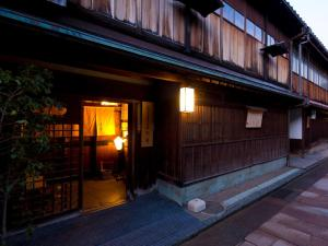 Hotel Wing International Premium Kanazawa Ekimae, Economy-Hotels  Kanazawa - big - 124