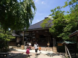 Hotel Wing International Premium Kanazawa Ekimae, Economy hotels  Kanazawa - big - 86