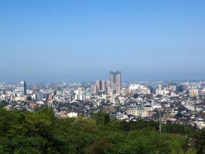 Hotel Wing International Premium Kanazawa Ekimae, Economy-Hotels  Kanazawa - big - 116