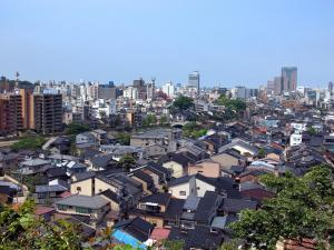 Hotel Wing International Premium Kanazawa Ekimae, Economy-Hotels  Kanazawa - big - 117
