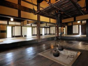 Hotel Wing International Premium Kanazawa Ekimae, Economy hotels  Kanazawa - big - 153