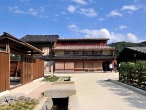 Hotel Wing International Premium Kanazawa Ekimae, Economy hotels  Kanazawa - big - 156