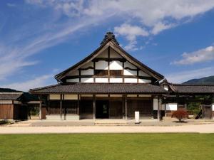 Hotel Wing International Premium Kanazawa Ekimae, Economy-Hotels  Kanazawa - big - 105