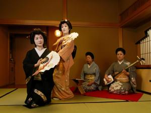 Hotel Wing International Premium Kanazawa Ekimae, Economy hotels  Kanazawa - big - 101