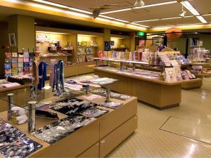 Hotel Wing International Premium Kanazawa Ekimae, Economy-Hotels  Kanazawa - big - 287