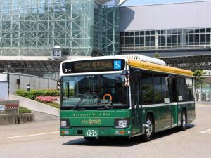 Hotel Wing International Premium Kanazawa Ekimae, Economy hotels  Kanazawa - big - 124