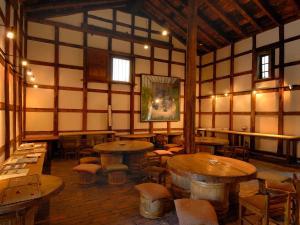 Hotel Wing International Premium Kanazawa Ekimae, Economy hotels  Kanazawa - big - 91