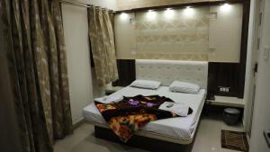 Auberges de jeunesse - Hotel Sahil