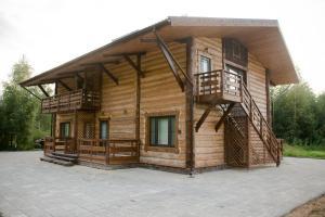 Guesthouse Zelenaya Milya - Borok