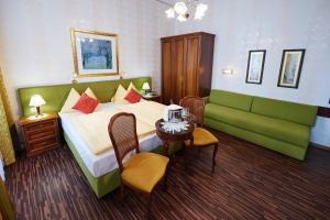 Hotel Austria - Wien(Viena)