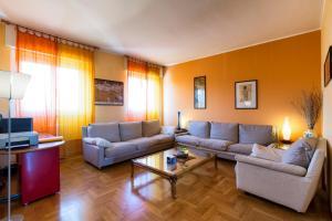 appartamento 160 mq - AbcAlberghi.com