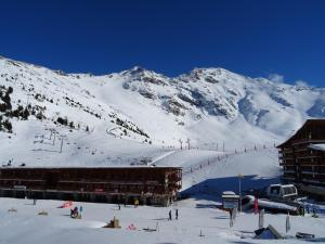 Hotel Aiguille Rouge Alpes Horizon