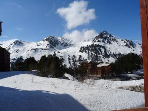Bel Aval Alpes Horizon