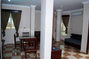 Апартаменты A1 Apartments, Хургада