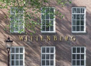 Wittenberg - Amsterdam