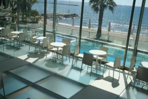 Hotel Caravelle Thalasso & Wellness, Hotels  Diano Marina - big - 98