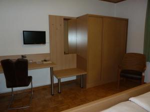 Hotel Up de Birke, Szállodák  Ladbergen - big - 5