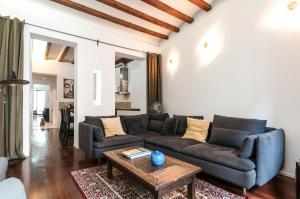 obrázek - 3 Bedroom Apartment Near Las Ramblas