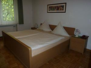 Hotel Up de Birke, Hotels  Ladbergen - big - 4