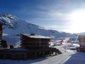 Les Lanchettes Alpes Horizon